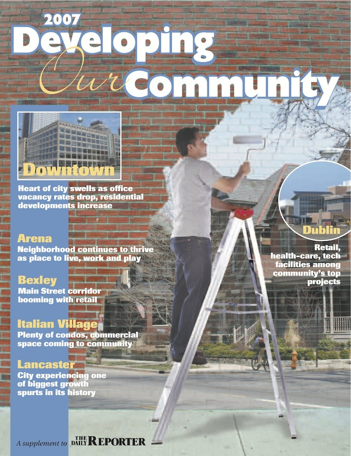Magazines – Page 2 – The Daily Reporter