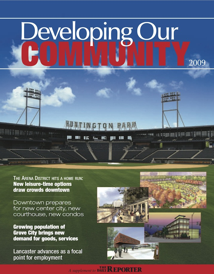 Developing Our Community (2009)