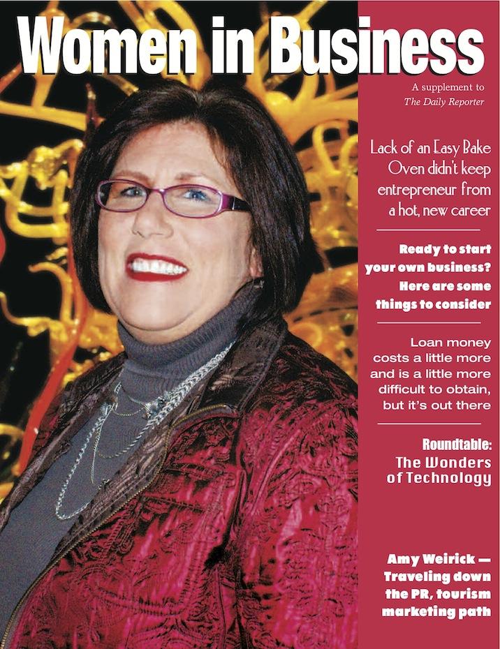 Women in Business (2009)