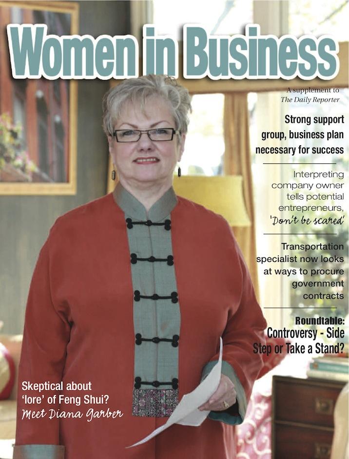 Women in Business (2010)