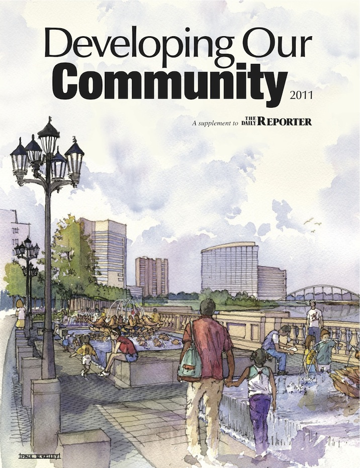 Developing Our Community (2011)