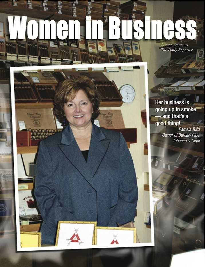Women in Business (2011)