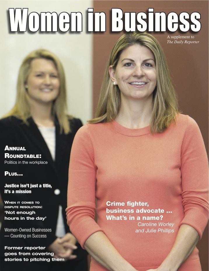 Women in Business (2012)