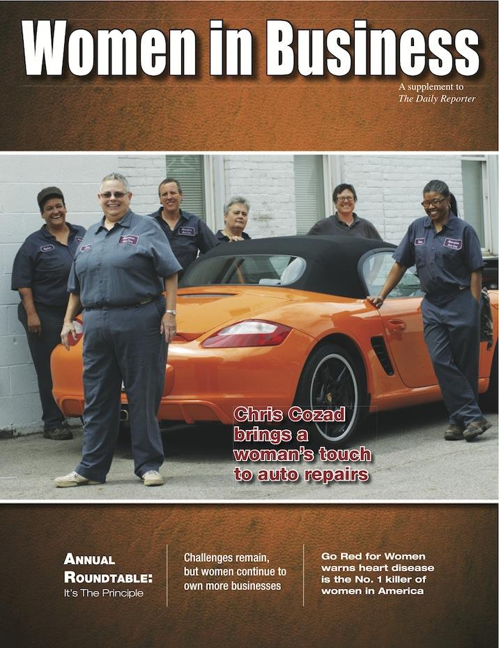 Women in Business (2013)