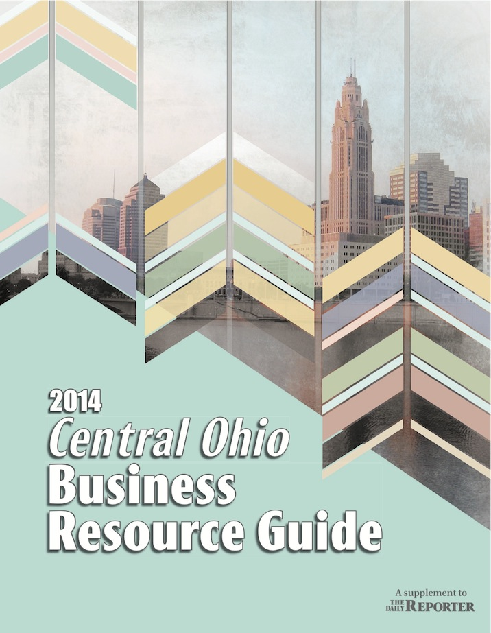 Central Ohio Business Resource Guide (2014)