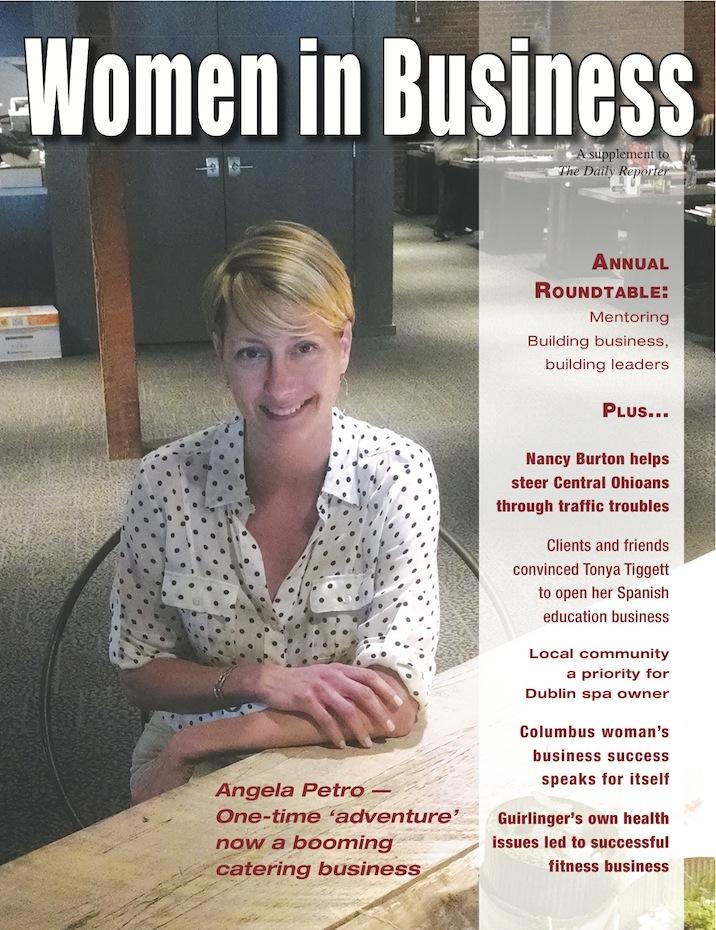 Women in Business (2014)