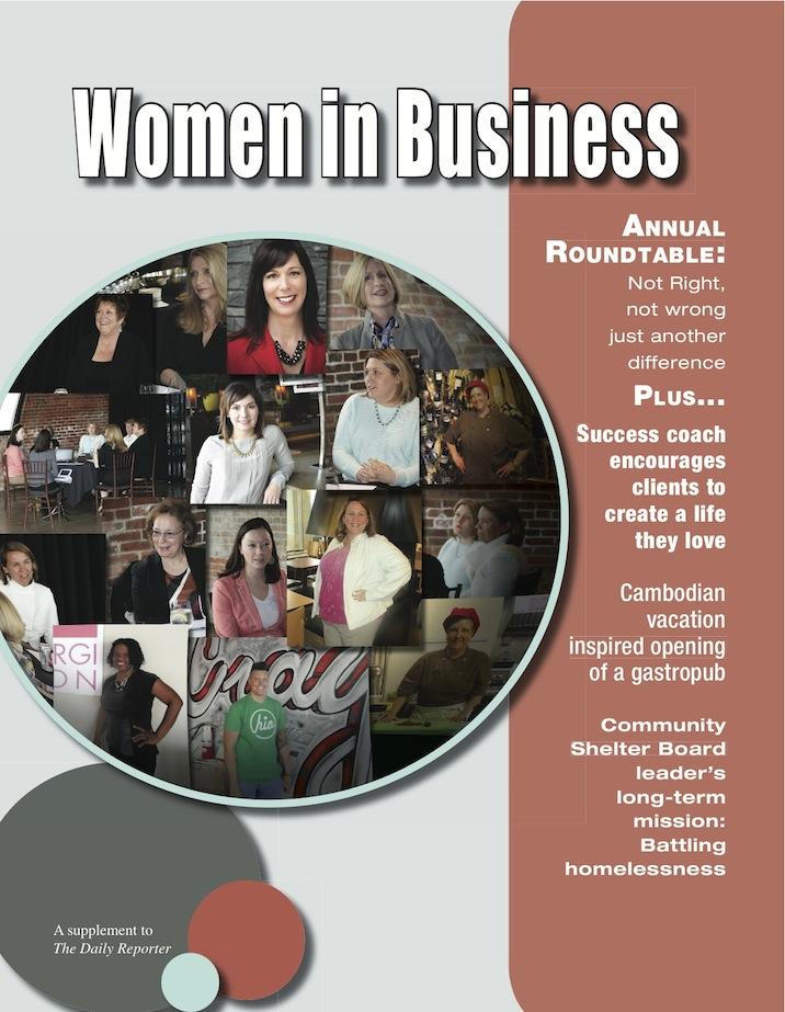 Women in Business (2015)