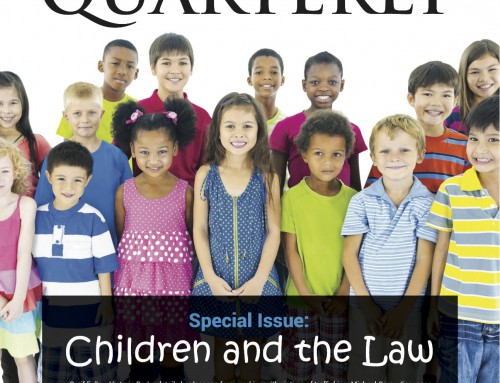 Lawyers Quarterly (2016 – Spring)