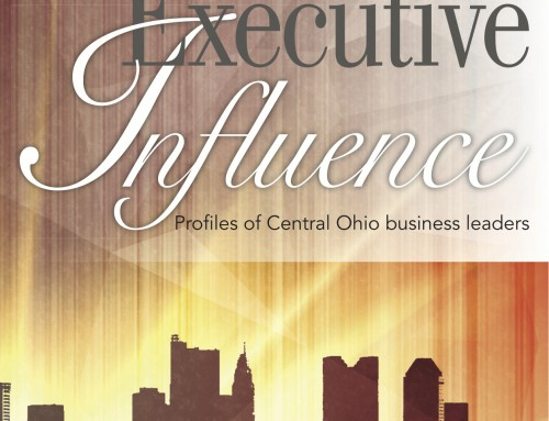 Executive Influence (2016)