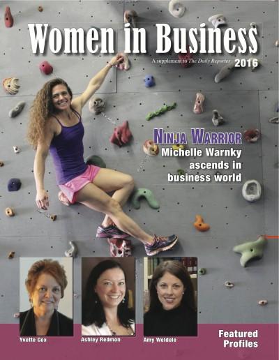Women in Business (2016)