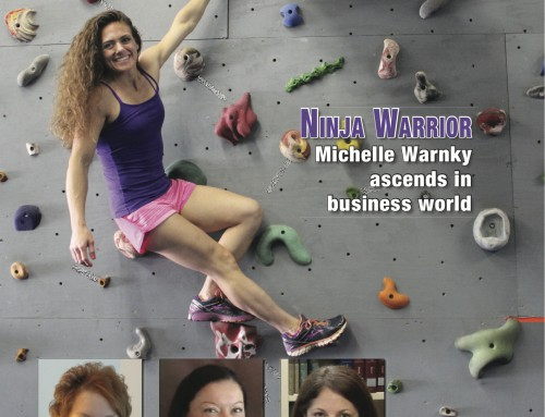 Women in Business (2016)