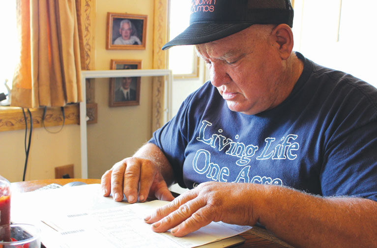 In gas drilling country, the honeymoon is over on royalties