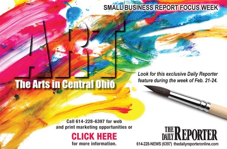 The Arts in Central Ohio
