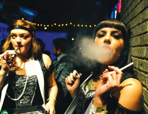 Colorado warms to licensed marijuana clubs, despite federal uncertainty