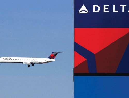 Remember free airplane food? It's back on some long Delta flights