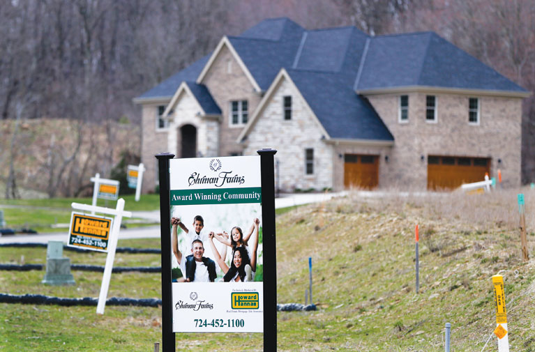Looking to find a house for sale in central Ohio? Good luck with that