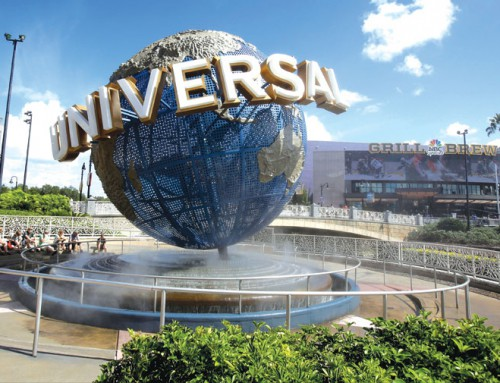 Tourist destinations Disney, Universal battle tax bill for Florida theme parks