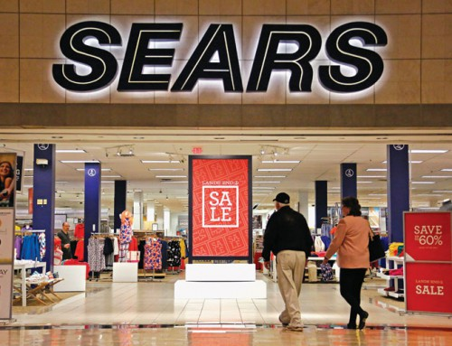 Sears has 'substantial doubt' about its future as cash evaporates