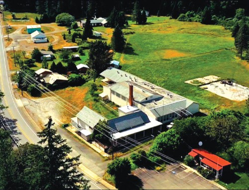 Buyer wanted: Tiny southwestern Oregon town for sale