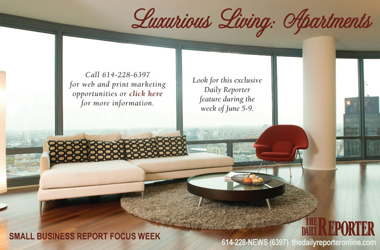 Luxurious Living: Apartments