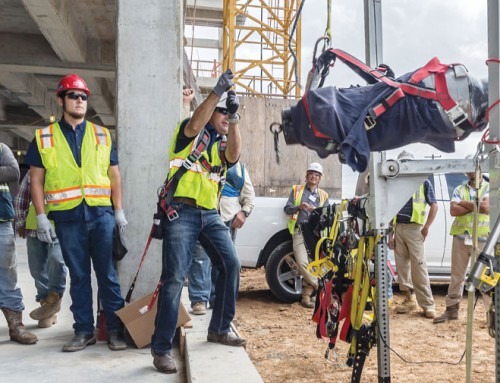 Training programs in Houston target construction workers