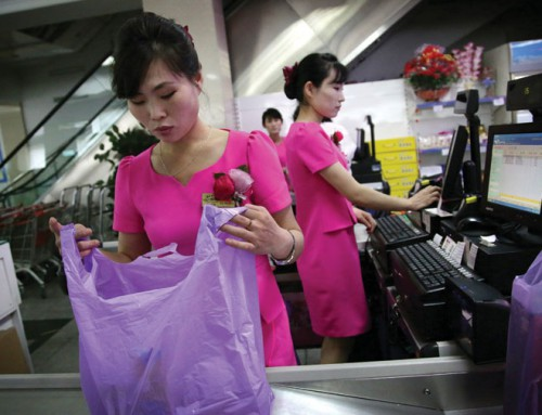 The real revolution in North Korea is the rise of consumer culture