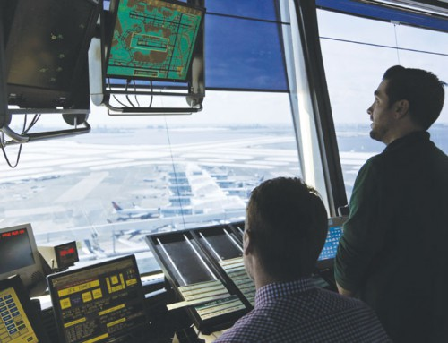 Prospects for air traffic control privatization appear slim