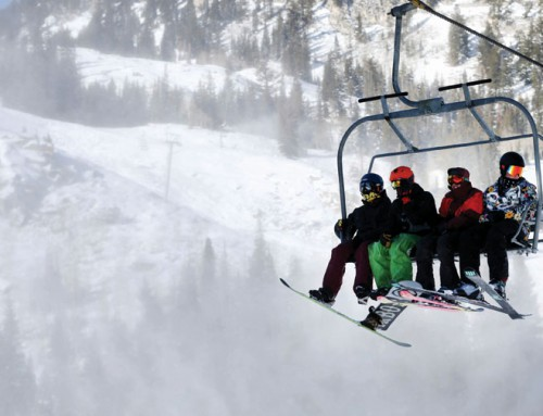 Utah ski resorts giddy over Olympic bid, but worried about stricter DUI law