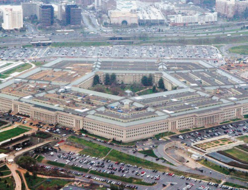 Pentagon to allow transgender people to enlist in military starting in January