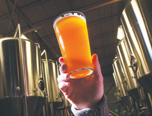 Craft beers, breweries at Columbus Beerfest spotlight the industry's growth