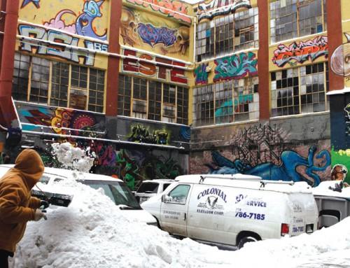 Judge awards New York graffiti artists $6.7 million after works destroyed