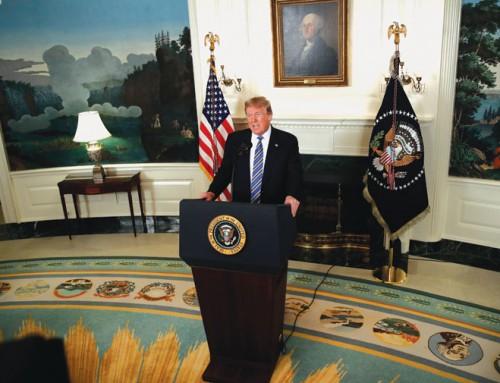 Budget undercuts Trump focus on mental health, school safety