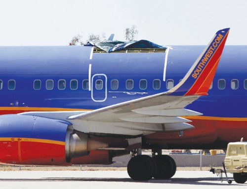 Southwest Airlines has been faced with fines, union safety complaints