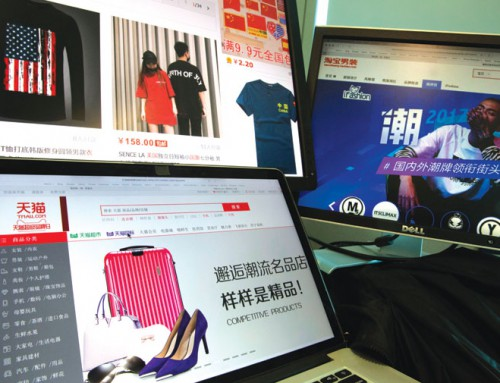 American brands suffer collateral damage in Chinese corporate war