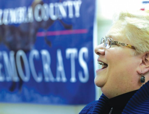 Democrats see Wisconsin as proving ground for party revival