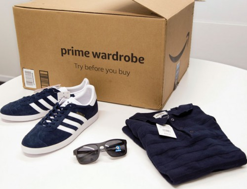 Review: Amazon brings fitting room home with Prime Wardrobe