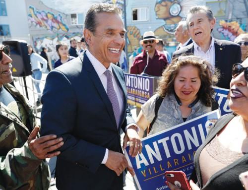 Charter schools regroup after big California election loss