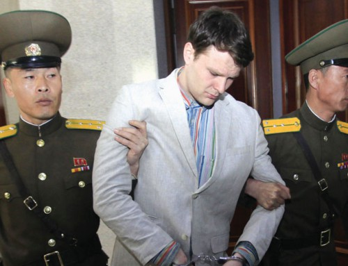 In death, Otto Warmbier is at forefront of US-North Korea drama