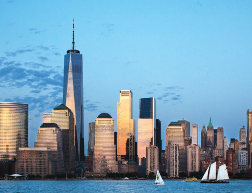 80-story 3 World Trade Center opens after years of delays