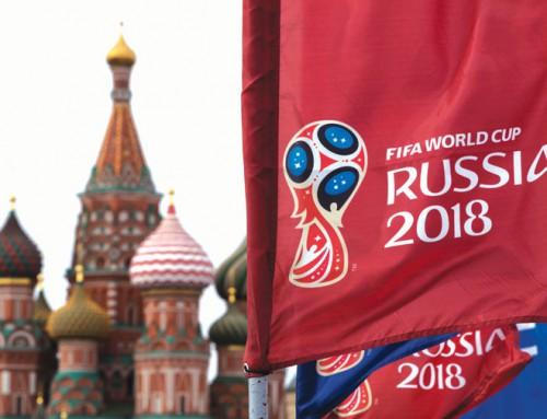 World Cup spending, profits set to fall short of record sums