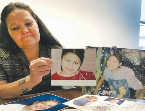 Family sees justice in Arizona teen's death more a decade later