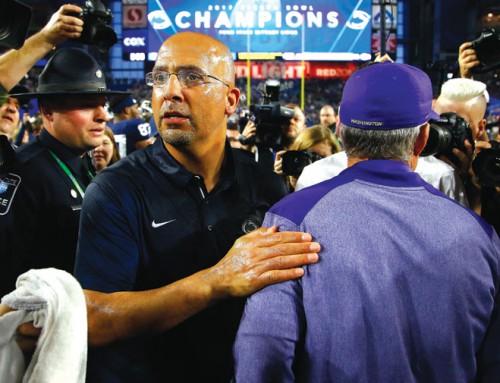 NCAA prepares minority coordinators for head coaching jobs