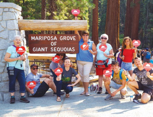 Businesses, visitors rejoice as Yosemite reopens after closure from wildfire
