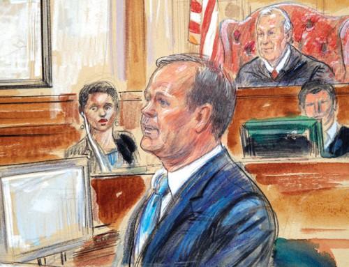 Gates testimony dredges up Trump inaugural spending mystery