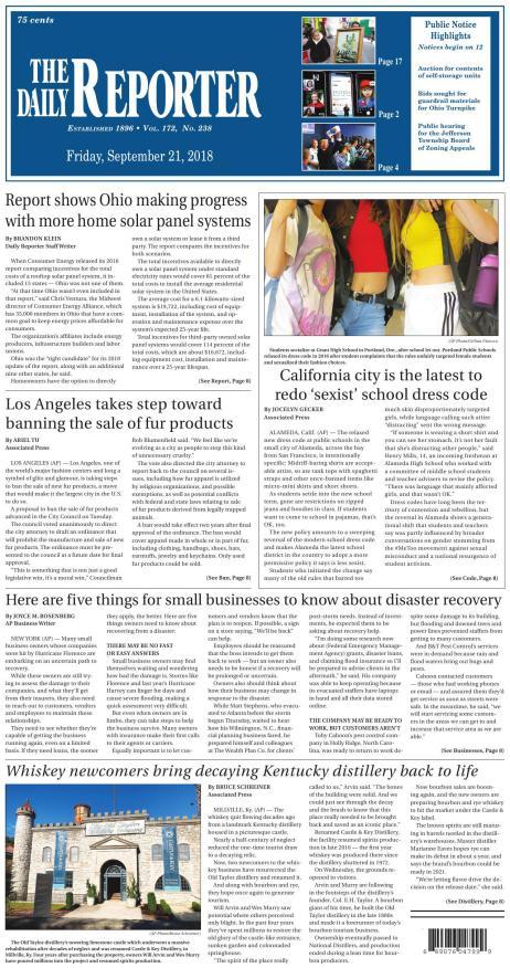 California city is the latest to redo 'sexist' school dress