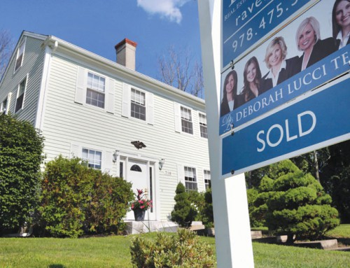 Central Ohio housing market showing signs of loosening