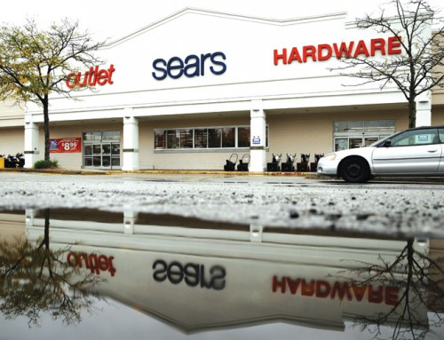 The Amazon of its day, Sears' woes were years in the making