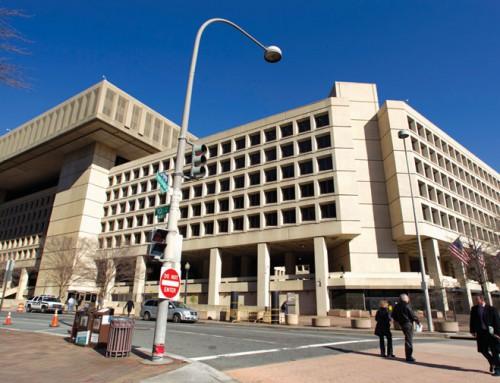 Democrats: Trump intervened personally to stop FBI move