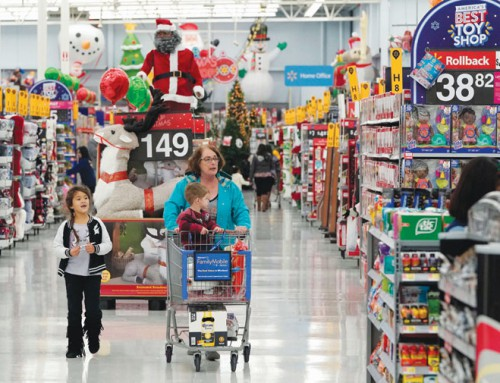 Ohio holiday spending expected to increase 3.2 percent this year