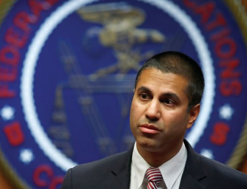 How 'net neutrality' became a hot-button issue